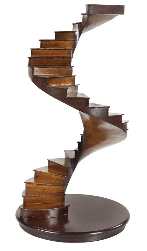 Staircase Architectural Model