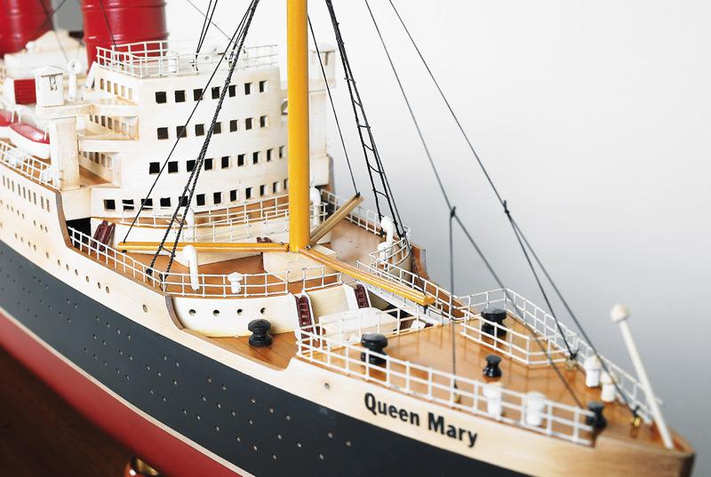 Classic Model Ship