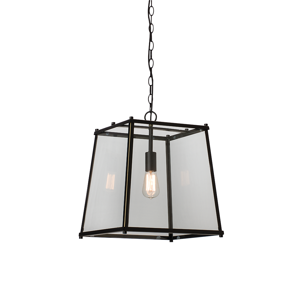 Contemporary Lantern