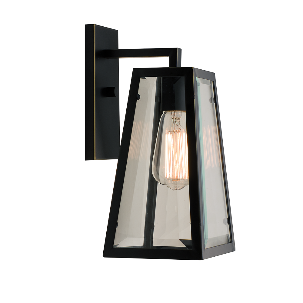 Contemporary Wall Lantern