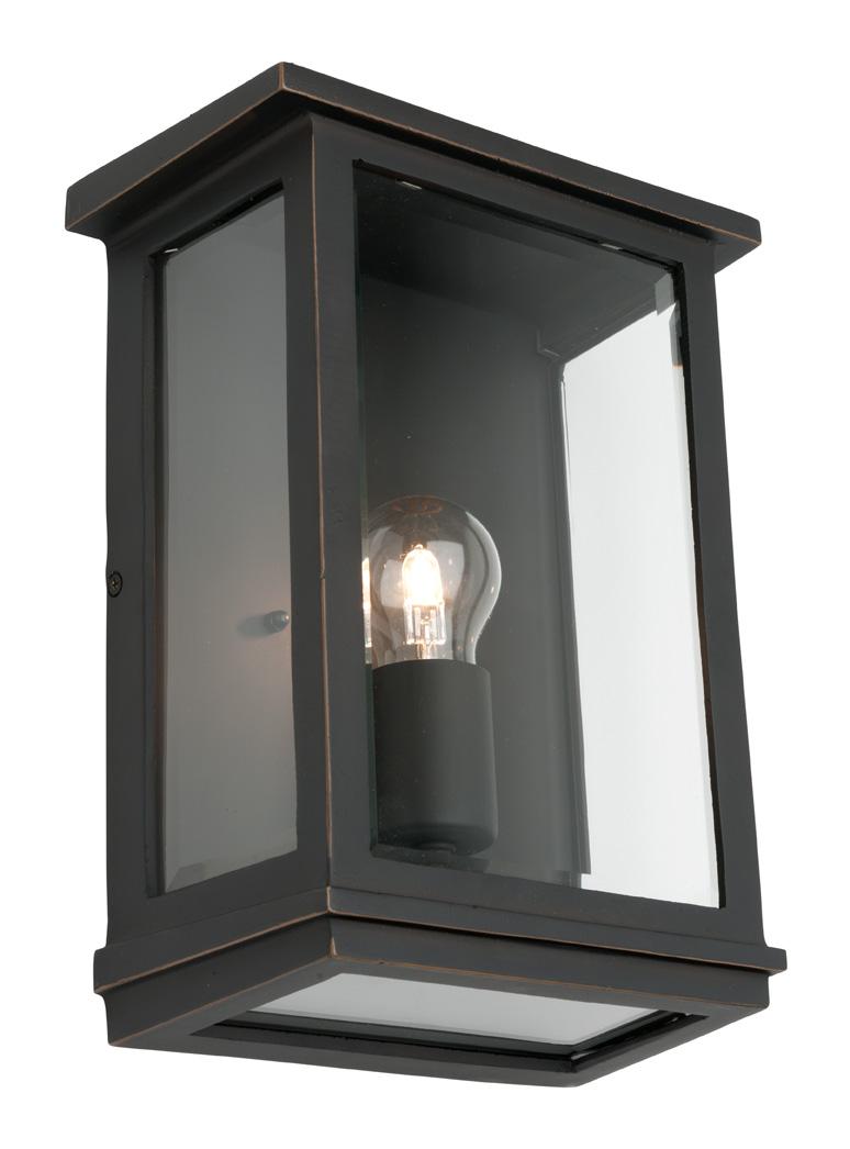 Classic Exterior Large Lantern