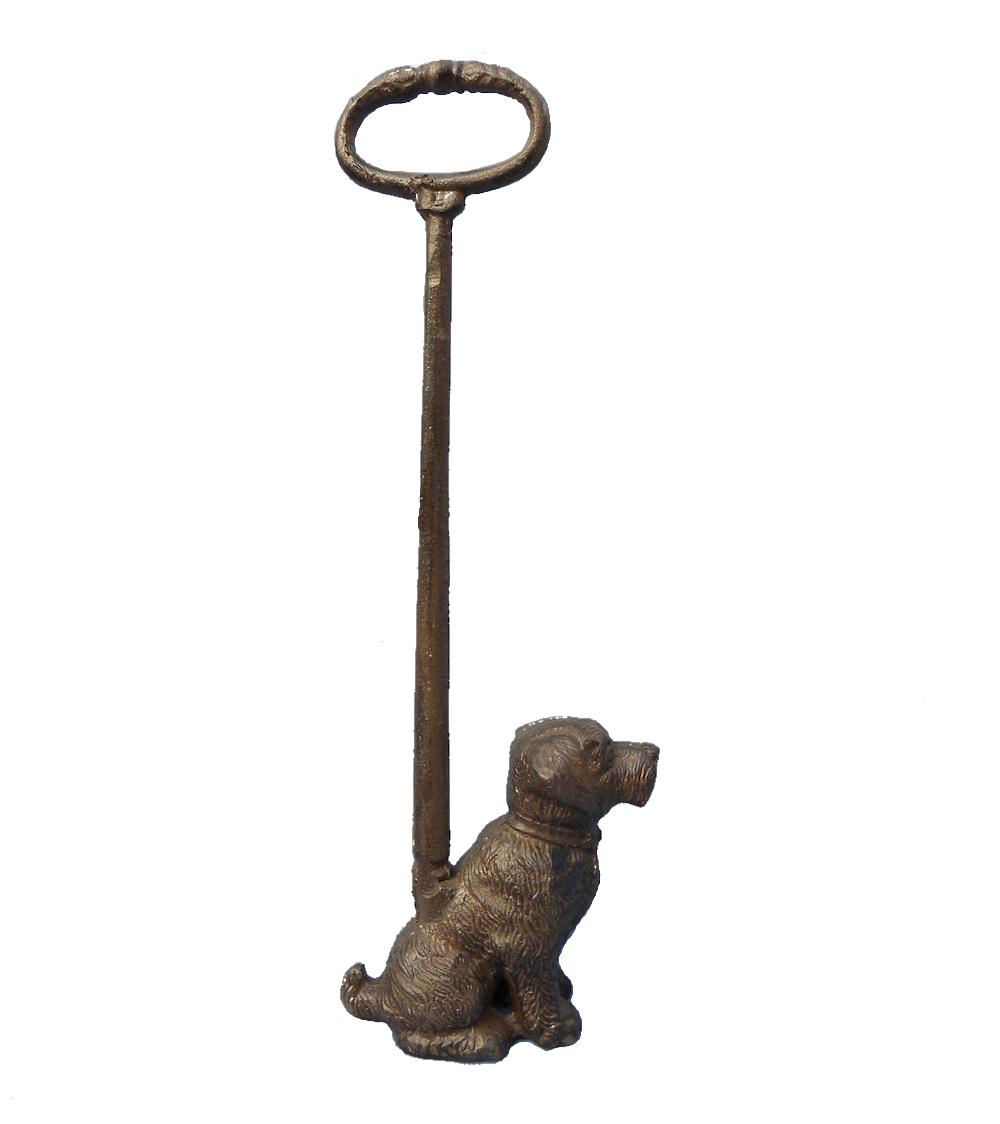 Dog Door Stop