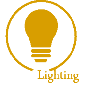 Pearl Lighting and Brassware