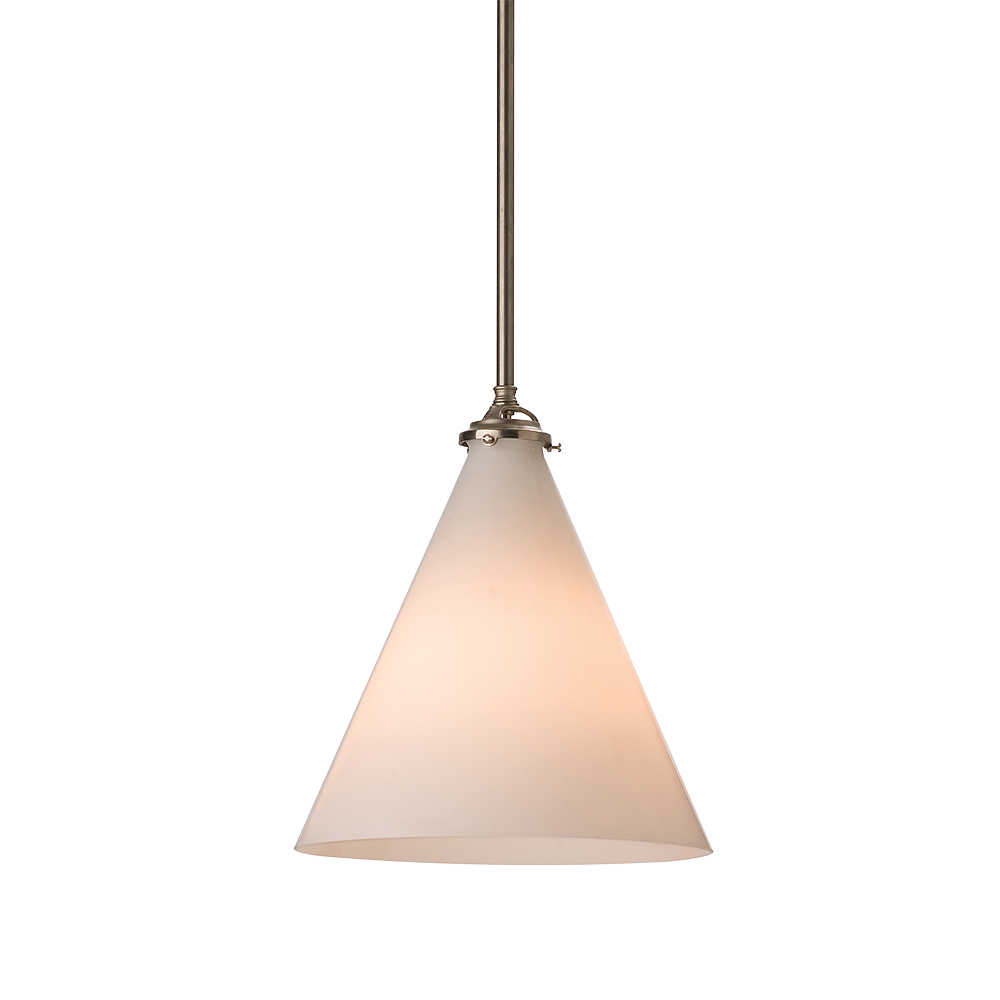 Cone Pendant Light