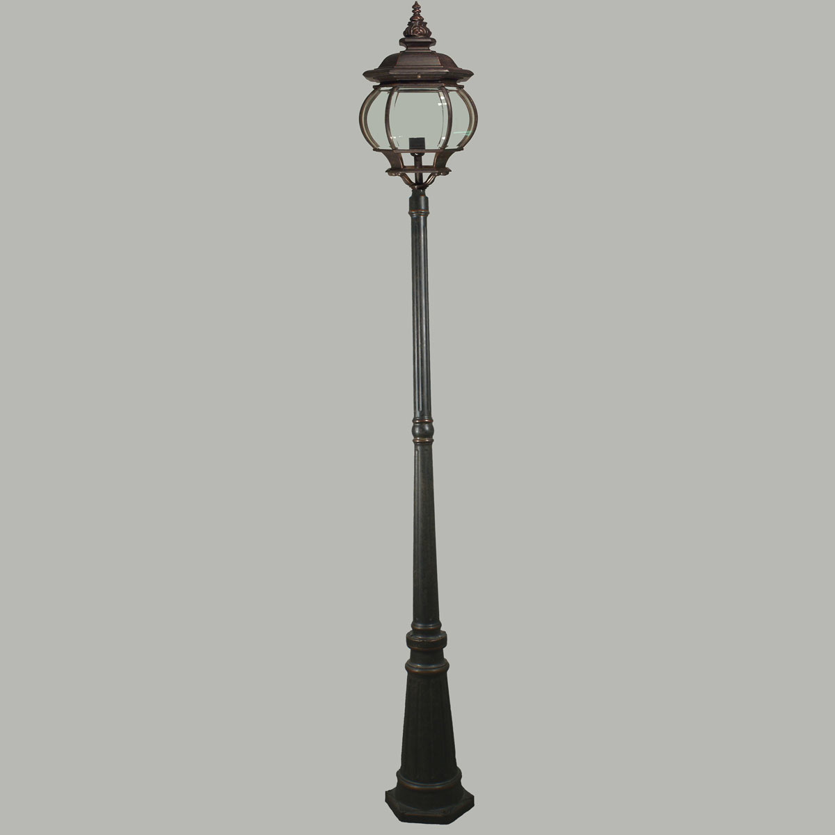 Exterior Post Light