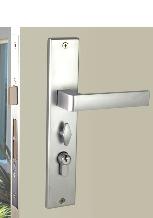Entrance Door Latch Set