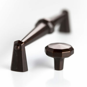 Cabinet Handles and Knobs (2)